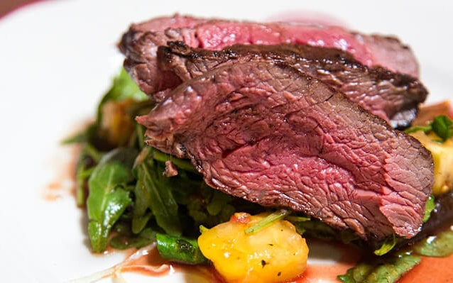 venison season, how to cook venison, what is the best wild game meat