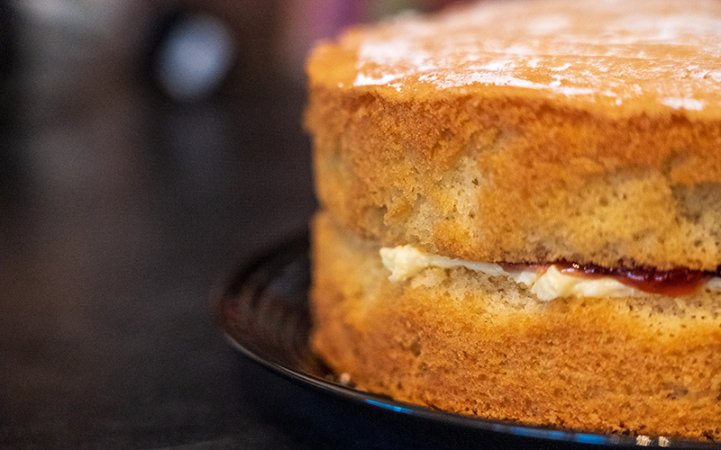 victoria sponge recipe mother's day 2021 gifts