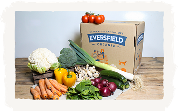 Organic Veg Boxes Home Delivery