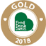 Food & Drink Devon - Gold 2018