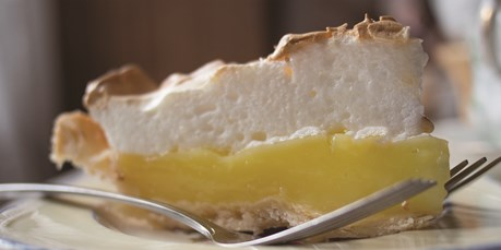 organic dairy lemon meringue pie recipe