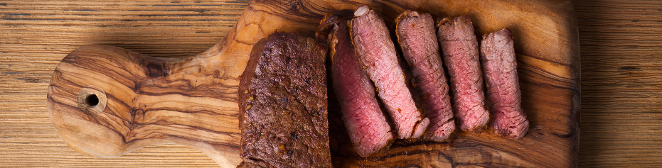 Organic Lean Meats for Keto, Paleo and Healthy Diets