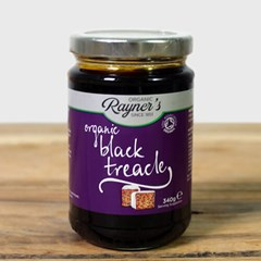 Rayner's Black Treacle | Organic Food Home Delivery