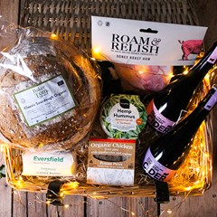 South West Deli Gift Hamper | Christmas Gift Box