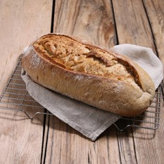 Baker Tom's, Grand Campagne | Organic Bread