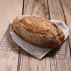 Baker Tom's, Seeded Sourdough | Organic Bread