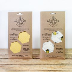 Bees Wax Wraps - Extra Large | Environmentally Kind Homeware