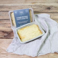 Cottage Pie, Previously Frozen