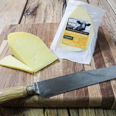 Ashdown Foresters Hard Cheese | Organic Cheese