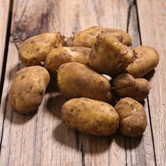 Jersey Royal Potatoes | Organic Vegetables