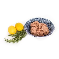 Lemon & Rosemary Pork Stuffing Bundle | Organic Meat Delivered