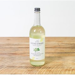 Luscombe Elderflower Bubbly