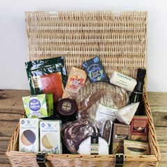 Luxury Hamper | Organic Gifts