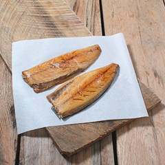 Wild Smoked Mackerel | Wild Fish