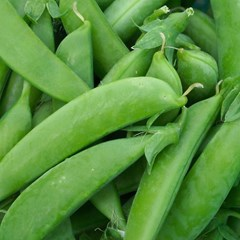 Sugar Snap Peas 350g