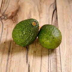 Avocados x 2 | Organic Fruit & Vegetables
