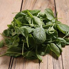 Baby Spinach | Organic Fruit & Vegetables