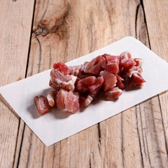 Pork Bacon Bits | Organic Bacon