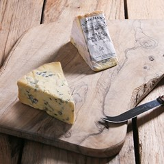 Bath Blue Organic Cheese