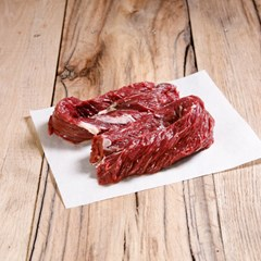 Onglet Steak | Organic Grass Fed Steak