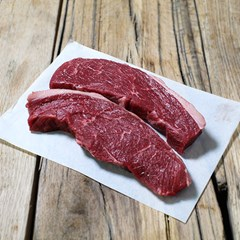 Organic Beef Picanha Steaks