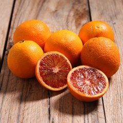 Blood Oranges | Organic Fruit