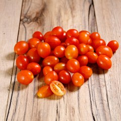 Cherry Tomatoes | Organic Fruit & Vegetables