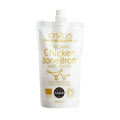 Osius Chicken Bone Broth