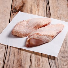 Chicken Breast Fillets | Organic and Free Range