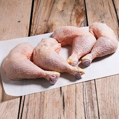 Chicken Legs, Family Pack | Organic, Outdoor Bred & Reared