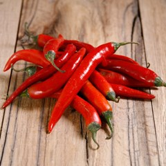 Chillies | Organic Fruit & Vegetables