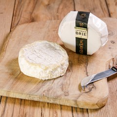 Cotswold Brie | Organic Cheese