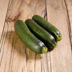 Courgettes x3 | Organic Fruit & Vegetables