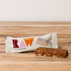 RAW Organic Date and Brazil Nut Bar