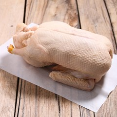 Duck, Previously Frozen | Organic Poultry Delivery