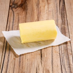 Unsalted Butter, Previously Frozen | Organic Butter