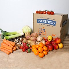 Mixed Fruit & Veg Box | Organic Vegetable Boxes