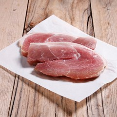 Gammon Steaks | Organic Pork