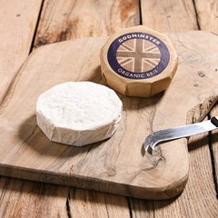 Traditional Brie | Organic Cheese
