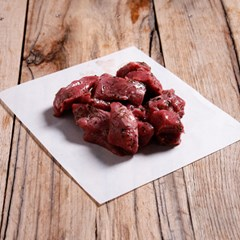 Herby Lamb Kebab Pieces | Organic Grass Fed Lamb