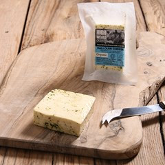 High Weald Halloumi | Organic Cheese