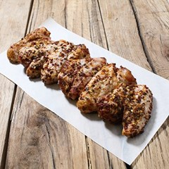 Hot & Smoky Chicken Wings   Organic, Outdoor Bred & Reared