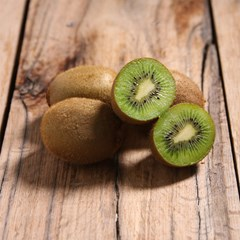 Kiwi Fruit x4 | Organic Fruit & Vegetables