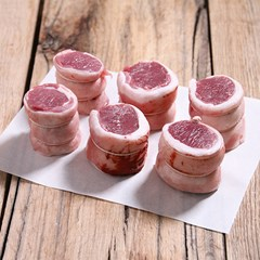 Lamb Noisettes | Organic Grass Fed Lamb