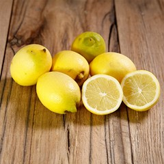 Lemons | Organic Fruit & Vegetables