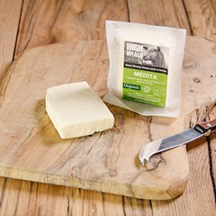 High Weald Medita | Organic Cheese