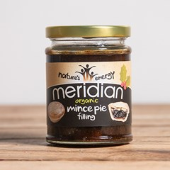 Organic Mincemeat pie filling