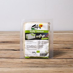 Taifun Organic Natural Firm Tofu
