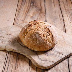 Olive & Rosemary Sourdough | Organic Bread