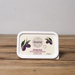 Organic Biona Olive Oil Dairy Free Spread